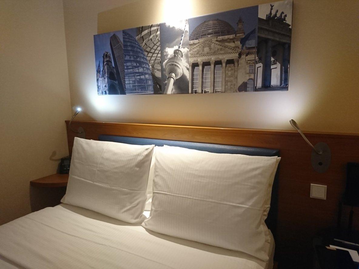 Hotels buchen bei hotel-reservierung-24.com in Anklam